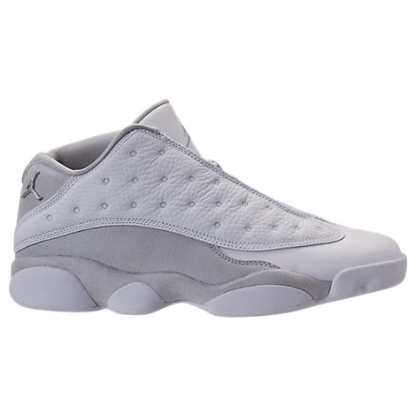 Men's Air Jordan Retro 13 Low Basketball Shoes
