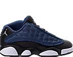 Boys' Pre School Air Jordan Retro 13 Low Basketball Shoes