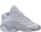 Boys' Toddler Jordan Retro 13 Low Basketball Shoes