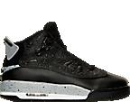 Boys' Grade School Jordan Dub Zero Basketball Shoes