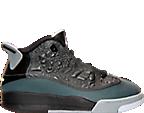 Boys' Preschool Jordan Dub Zero Basketball Shoes
