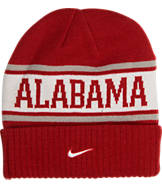 New Era Alabama Crimson Tide College Sideline Knit Hat