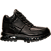 Right view of Kids' Nike Air Goadome Boots in Black