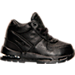 Right view of Nike Toddler Air Goadome Boot in Black