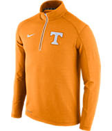 Men's Nike Tennessee Volunteers College Game Day Half-Zip Shirt