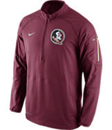 Men's Nike Florida State Seminoles College Hybrid Jacket