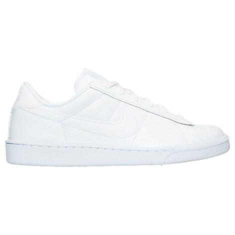 Women's Nike Tennis Classic Casual Shoes