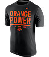 Men's Nike Oklahoma State Cowboys College Legend Local T-Shirt