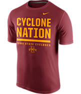 Men's Nike Iowa State Cyclones College Legend Local T-Shirt