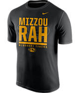 Men's Nike Missouri Tigers College Legend Local T-Shirt