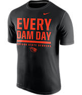 Men's Nike Oregon State Beavers College Legend Local T-Shirt