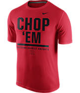 Men's Nike Rutgers Scarlet Knights College Legend Local T-Shirt