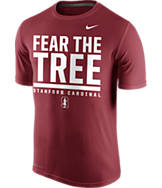 Men's Nike Stanford Cardinal College Legend Local T-Shirt