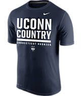 Men's Nike UConn Huskies College Legend Local T-Shirt