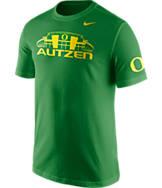 Men's Nike Oregon Ducks College Campus Elm T-Shirt