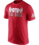 Men's Nike Ohio State Buckeyes College Campus Elm T-Shirt