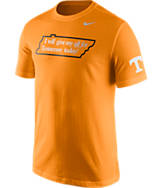 Men's Nike Tennessee Volunteers College Campus Elm T-Shirt