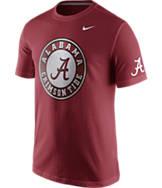Men's Nike Alabama Crimson Tide College Imagery T-Shirt