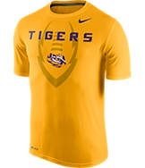 Men's Nike LSU Tigers College Legend Icon T-Shirt