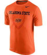 Men's Nike Oklahoma State Cowboys College Legend Icon T-Shirt
