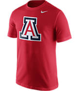Men's Nike Arizona Wildcats College Logo T-Shirt