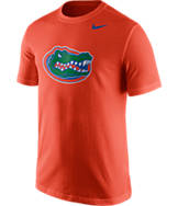 Men's Nike Florida Gators College Logo T-Shirt