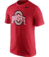 Men's Nike Ohio State Buckeyes College Logo T-Shirt