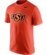 Men's Nike Oklahoma State Cowboys College Logo T-Shirt
