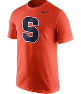 Men's Nike Syracuse Orange College Logo T-Shirt