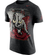 Men's Nike Alabama Crimson Tide College Authoritative T-Shirt