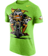 Men's Nike Oregon Ducks College Authoritative T-Shirt