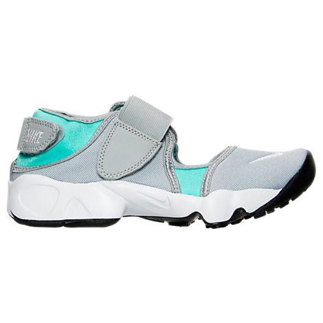 Girls' Grade School Nike Rift Casual Shoes