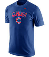 Men's Nike Chicago Cubs MLB Local Phrase T-Shirt