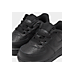 Front view of Boys' Toddler Nike Air Force 1 Low Casual Shoes in Black