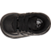 Top view of Boys' Toddler Nike Air Force 1 Low Casual Shoes in Black