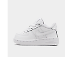 Toddler Nike Air Force 1 Low Basketball Shoes