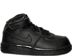 Toddler Nike Air Force 1 Mid Basketball Shoes