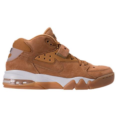 Men's Nike Air Force Max Premium Basketball Shoes