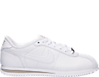 Women's Nike Cortez Basic Leather Casual Shoes
