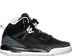 Boys' Grade School Jordan Spizike Basketball Shoes