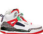 Boys' Grade School Air Jordan Spizike Basketball Shoes