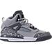 Wolf Grey/Cement Grey/White