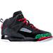 Boys' Preschool Jordan Spizike Basketball Shoes Product Image