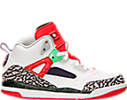 Boys' Preschool Air Jordan Spizike Basketball Shoes