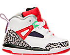 Boy's Toddler Air Jordan Spizike Basketball Shoes