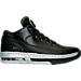 Right view of Men's Air Jordan Ol' School Low Off Court Shoes in Black/Metallic Silver