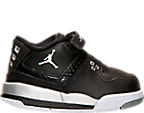 Boys' Toddler Air Jordan Flight 23 Basketball Shoes