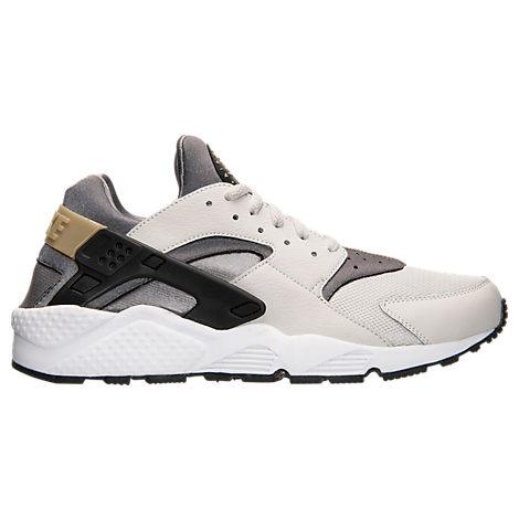 Nike Huarache Shoes All Black