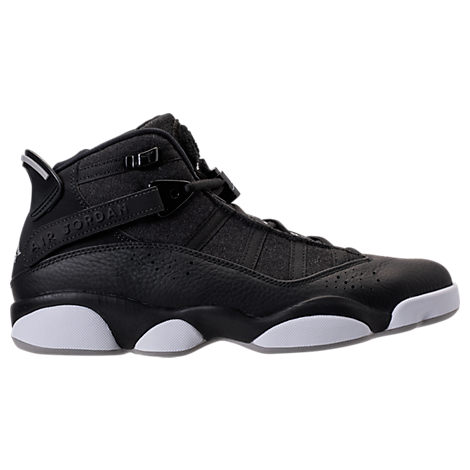 Men's Air Jordan 6 Rings Basketball Shoes