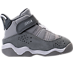 Boys' Toddler Jordan 6 Rings Basketball Shoes